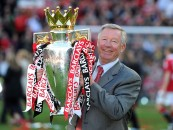 Brand Story Sir Alex Ferguson: The Man behind the Biggest Football Brand in the World