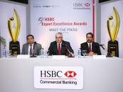 HSBC LAUNCHES 5TH EXPORT EXCELLENCE AWARDS
