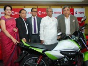 INDIA'S ICONIC TWO-WHEELER BRAND 'HERO'   DEBUTS IN BANGLADESH