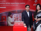 Online Airtel Experience Center