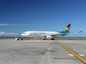Air Seychelles Non-Stop to Paris and Stronger Regional Network