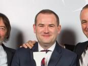 Etihad Airways Wins Prestigious Crystal Cabin Award