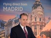 Madrid Service to Bring Greater Choice for Travelers