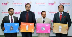 Read more about the article SSG Launches Pro Lighting