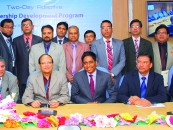 Ignite Leadership Consulting Helps Build Leadership Capacity of Bangladesh Bank