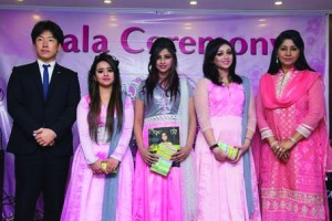 """Prize Giving Ceremony of """"Lipice Super Selfie Contest"""""""