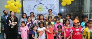 'Sunrise Summer Camp' Inaugurates First Time in Bangladesh