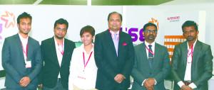 SSG participated in EPRE Malaysia 2015