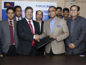 BRAC Bank & Guardian Life Insurance Sign Agreement