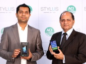 ACI Launches Mobile Handset Brand Stylus
