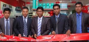 RFL Opens Two Best Buy Outlets in Sylhet