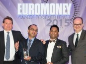 City Bank wins Euromoney 'Best Bank in Bangladesh' award for the second straight year