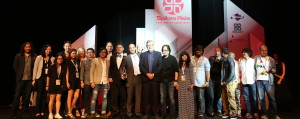 Spikes Asia Awards Announced