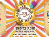 "BRAC University Monon Presents ""FOOD FACTORY v1.0"""