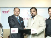 SSG Lighting Partner of 'Home Fest Dhaka 2015'