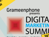 Grameenphone Presents Digital Marketing Summit 2015