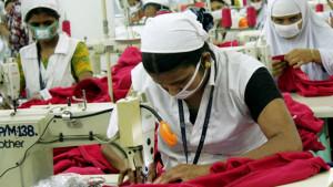 Apparel industry in Bangladesh