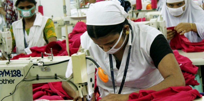 Apparel industry in Bangladesh: What does the future hold for us?