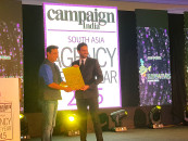"Magnito Digital Becomes the ""Campaign Asia-Pacific – Digital Agency of the Year 2015"""