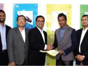 Reckitt Benckiser Bangladesh Signs Rubel Hossain as Brand Ambassador