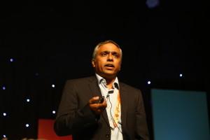 Muralidhar on Brand Building & Market Research