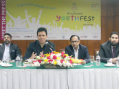 Bangladesh YouthFest 2016 Launched to Inspire the Nation's Future