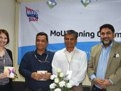 """Colours FM 101.6 to Conduct """"Training Students in Radio Broadcasting"""" for ULAB Students"""