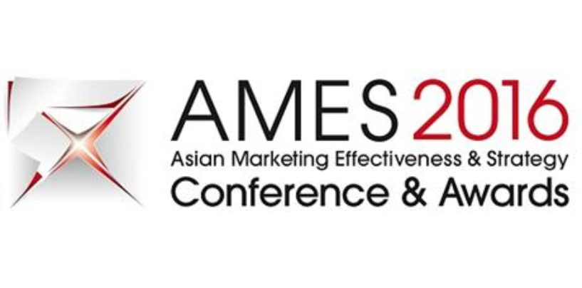 The Asian Marketing Effectiveness & Strategy Awards 2016