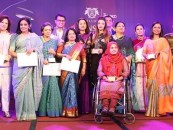 Yellow Presents Inspiring Women Award Honors 19 Professional Women on 8th March