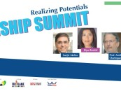 5 Global Leaders Speaking at Leadership Summit 2016 on 23rd of April