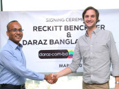 Reckitt Benckiser Products Now on Daraz.com.bd