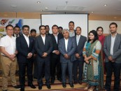 Cartoon Network Enterprises Hosts a Client Get-together in Westin, Dhaka