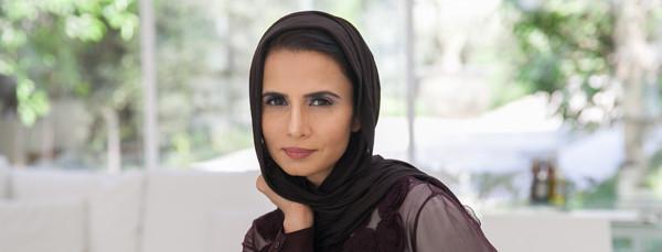 Alia Khan on Leadership and Islamic Fashion