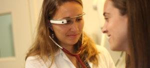 Google Glass Startup Augmedix Secures $17 Million Strategic Investment from Five Leading Health Systems