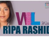 WIL Organizing a Special Session with Ms. Ripa Rashid