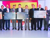 MasterCard Partners UCB to Launch Exclusive Debit and Credit Cards for Bangladesh
