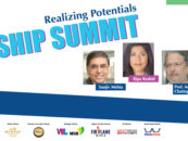 10 Students to Win Free Entries to Leadership Summit 2016