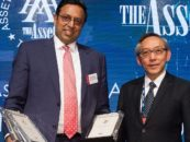 Standard Chartered Bank, Bangladesh Wins Multiple Awards at 'The Asset Triple A Awards 2016'