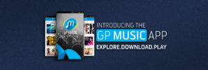 GP Music- An App That Delivers