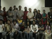 'LIGHTING FOR FILM' WORKSHOP FOR STUDENTS