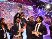 Bangladeshi Flag Rises High in Unilever Future Leaders' League 2016