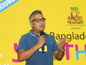 Yasir Azman: Relate Yourself to the Job & Express Why the Company Needs You | Bangladesh YouthFest