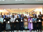 The Daily Star Strategy Master Honors Winners with Crest and Certificates