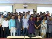 DU i-Lab's Effort Towards Accelerating Innovation in Bangladesh