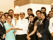 Le Meridien Dhaka wins Today's Traveller Award