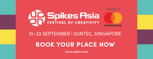Spike Asia 2016 to be Held in Singapore on 21 – 23 September