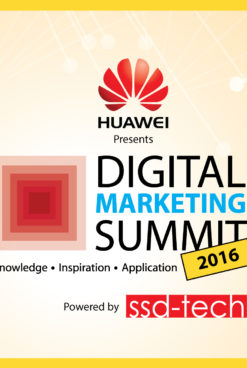 3rd Digital Marketing Summit on 8th October
