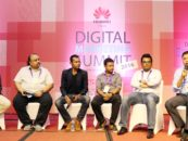 Huawei Presents Digital Marketing Summit 2016 Held