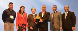 Aarong Receives AMEA for Marketing 3.0