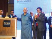 1st Impact Investment Summit Bangladesh